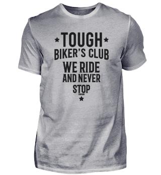 Motorcyclist biker motorcycle gift