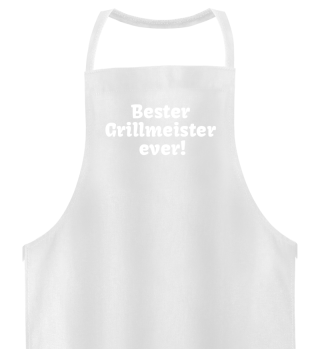 Bester Grillmeister ever!