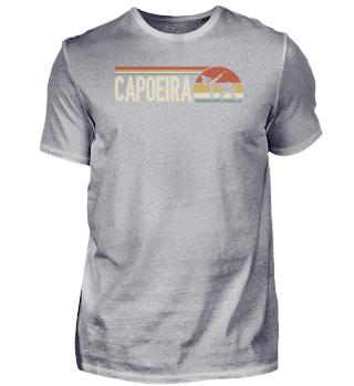 Capoeira martial arts martial dance figh