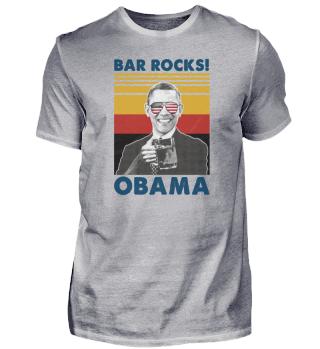 Bar Rocks Barack