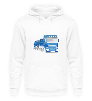 LKW-Fahrer · Leben voller Risiken
