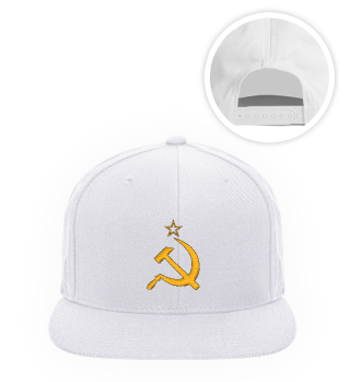 UdSSR Premium Snapback