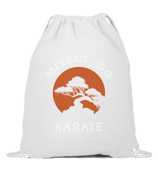 Funny Karate Miyagi-do Karate Distress