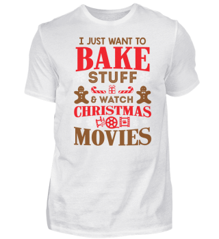 CHRISTMAS I JUST WANT TO MOVIES