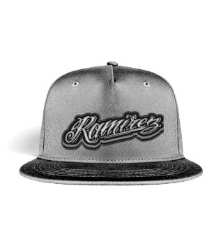 Ramirez Ramirez Snapback