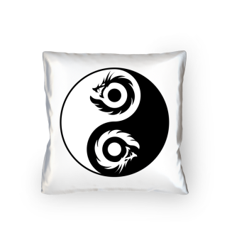 Dragon Yin Yang (2Dragons)