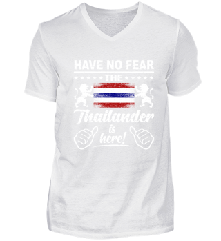 Thailand have no fear - gift