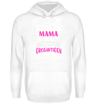 Mama · Stolze Mama