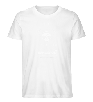 BANGPIRATEN Premium Shirt (mit Logo)