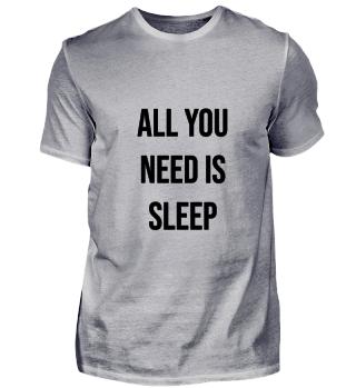 ALL YOU NEED IS SLEEP 2 (b)
