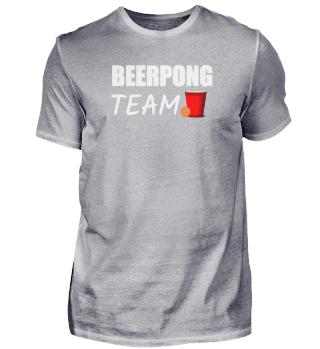 Bier-Pong Beerpong Trinkspiel