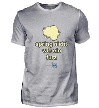μην πηδας σαν τιν πορδι -german edition-