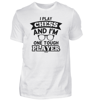 playing chess player chess