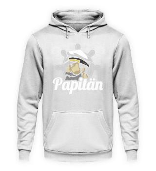 Papa · Papitän