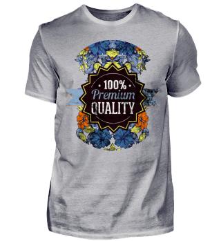 100% Premium Quality patch