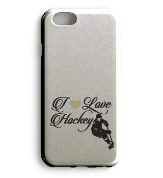 ☛ I LOVE HOCKEY #8SGH