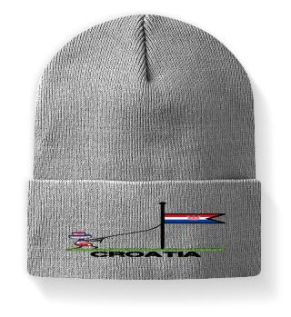 CROATIA - WM/EM Shirt