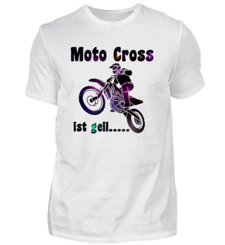 Moto Cross ist geil