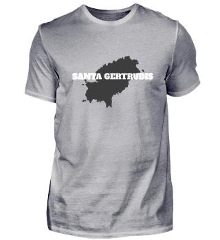 SANTA GETRUDIS | IBIZA