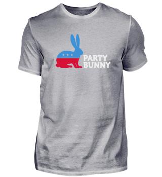 Political: Bunny