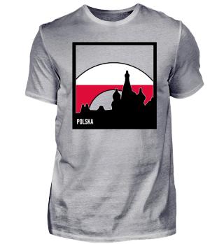 Polen - Polska - country - soccer - gift
