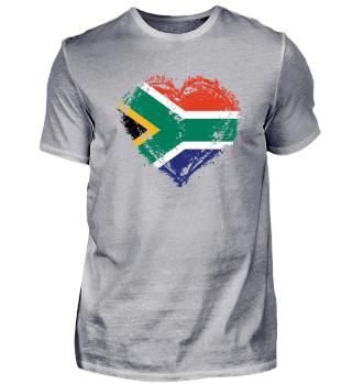 herkunft heimat LOVE Südafrika