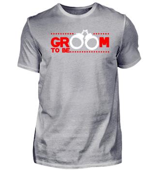 Team Groom - Groom To Be