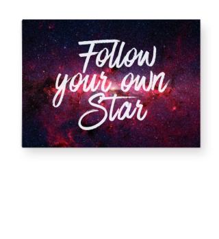 ★ Galaxy - Follow Your Own Star LW