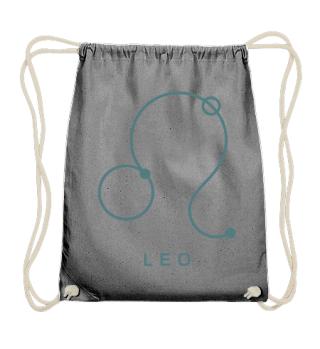 ★ Astrology Zodiac Symbol - Leo 1