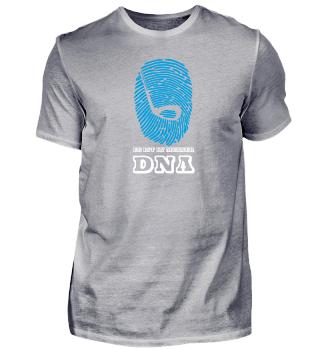 Es ist in meiner DNA - Golf