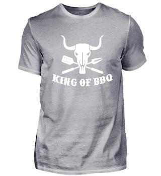 King of BBQ Schürzen