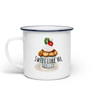 Backen - Cupcake - Muffin Sweet like me