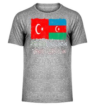 Türkiye Azerbaycan Türkei Aserbaidschan