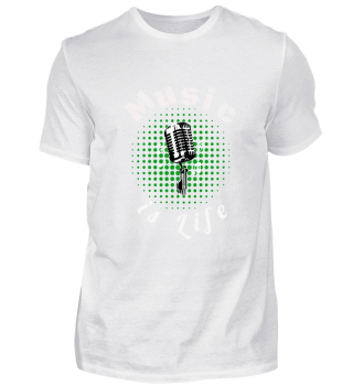 music is life gift