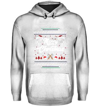 Angeln - Ugly Christmas Geschenk