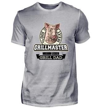 GRILLMASTER - GRILL DAD - PORK 1.1