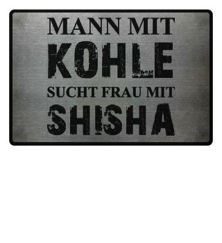FUßMATTE SHISHA LIFESTYLE