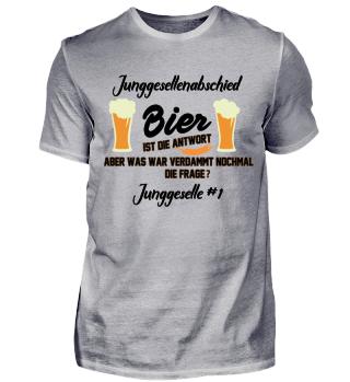 JGA - Bier - Nr1.