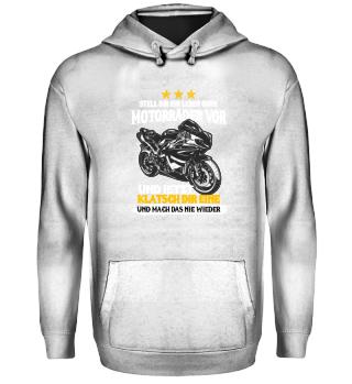 Motorrad - Superbike - Klatsch