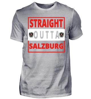 Straight outta Österreich Salzburg AUT