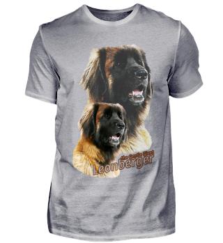 Leonberger - Hunde T-Shirt
