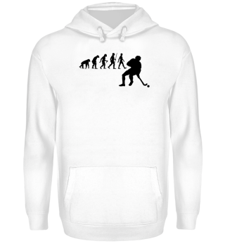 Evolution Of Humans - Hockey I