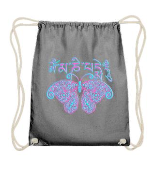 ♥ Om Mani Padme Hum - Butterfly II
