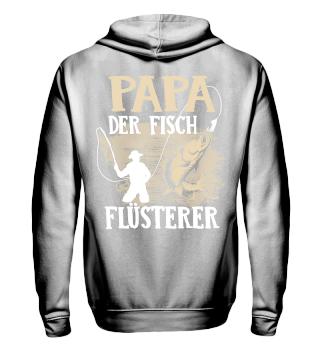Angeln - Papa Fischflüsterer