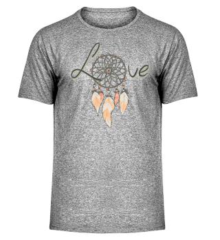♥ Love Native American Dreamcatcher 3