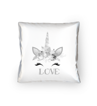SILVER UNICORN · LOVE #1.3