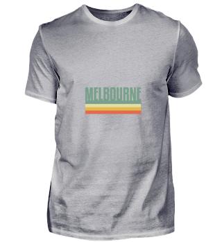 Melbourne gift for Australians