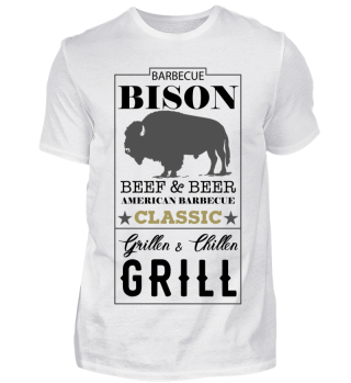 ★ American Barbecue - Classic ★