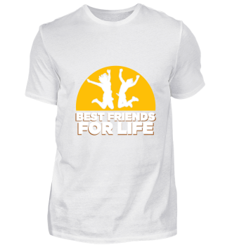 Best Friends For Life - Birthday Gift
