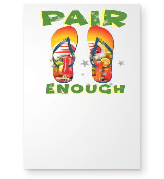 Pair Enough